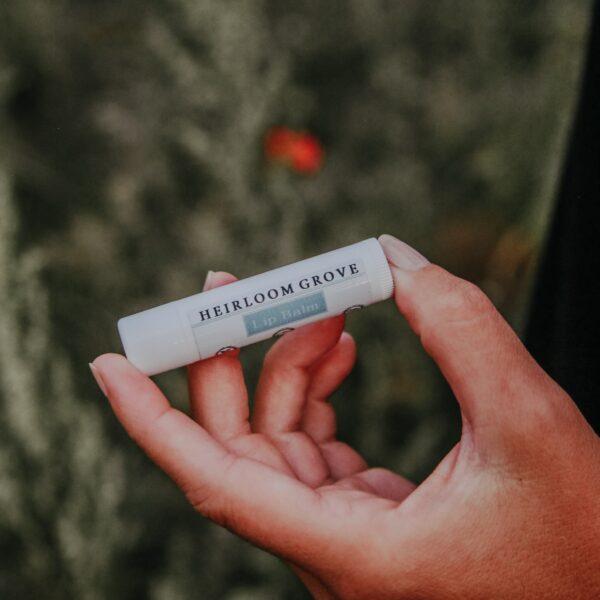 Heirloom Grove ChapStick