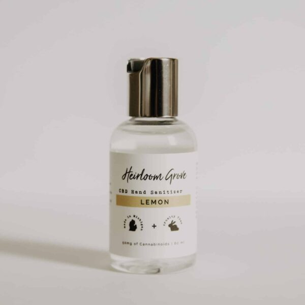 Heirloom Grove Hand Sanitizer